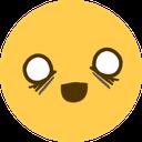 Emoji for stunned