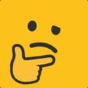 Emoji for thonkku