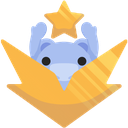 Emoji for hypewumpus