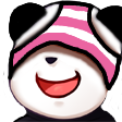 Emoji for pandapanty