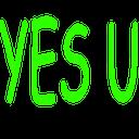 Emoji for yesu