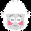 :albino_flushrilla: Discord Emote