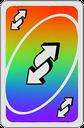 :rainbowReversal: Discord Emote
