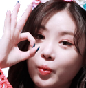 Emoji for soojinok