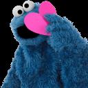 :cookiemonsterheart: Discord Emote