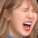:wenscream: Discord Emote