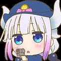 Emoji for cop