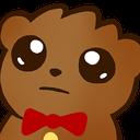 :BearSad: Discord Emote