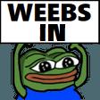 :WeebsIN: Discord Emote