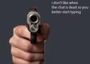 :get_up_or_die: Discord Emote