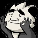 Emoji for PandaRight