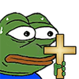 Emoji for JesusChristBro