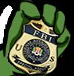 Emoji for FBI