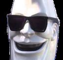 :Moonman: Discord Emote