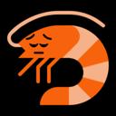 :pensiveshrimp: Discord Emote