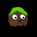 Emoji for dirt