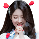 Emoji for SihyeonPray