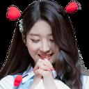 :SihyeonPray: Discord Emote