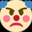 :madclown: Discord Emote