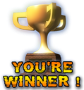 :winner: Discord Emote