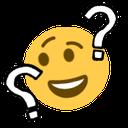 :huh: Discord Emote