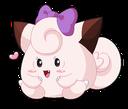 Emoji for ClefairyCute