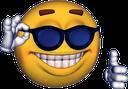 Emoji for ultranice