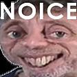 Emoji for NOICE