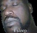 Emoji for isleep