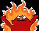 Emoji for elmorise