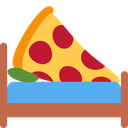 pizzabed