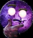 Emoji for HMMMMMMM