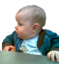 Emoji for babyJulian