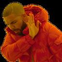 Emoji for drakeNo