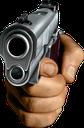 :gun: Discord Emote
