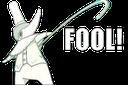 :fool: Discord Emote