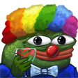 :pepeclown: Discord Emote