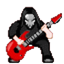:GuitarSlipknot: Discord Emote