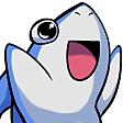 :sharky: Discord Emote