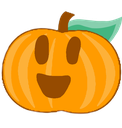 Emoji for pumpkinPeel