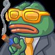 :Dope_Pepe: Discord Emote