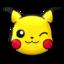 :Pika_Wink: Discord Emote