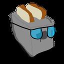 Emoji for speckytoaster