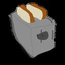 Emoji for toaster