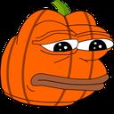 :FeelsPumpkinMan: Discord Emote
