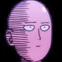 Emoji for saitama