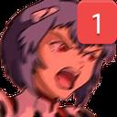 Emoji for pingrei
