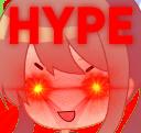 Emoji for MonikaHYPE