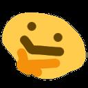 :Thinking_Potato: Discord Emote