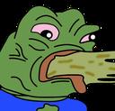 :PepePuke: Discord Emote